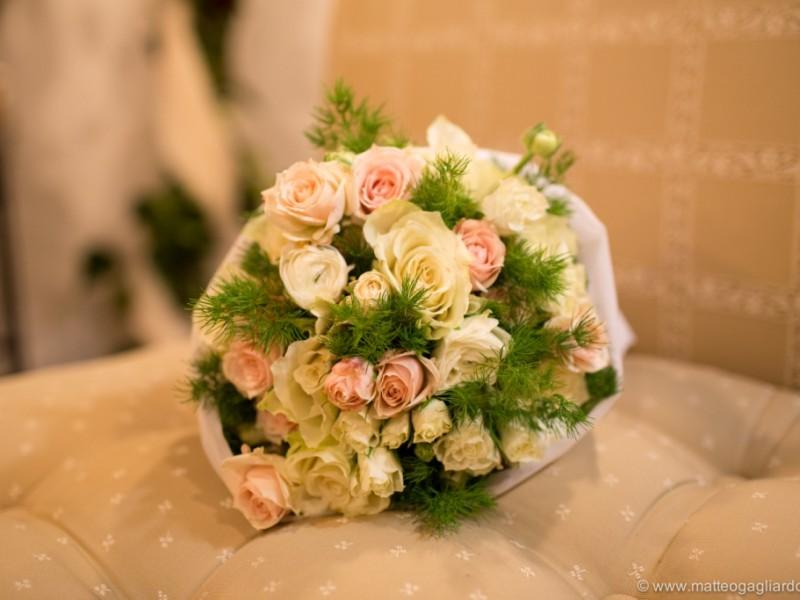 La scelta del bouquet