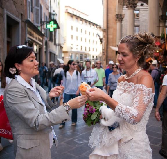 Silvia Wedding Planner