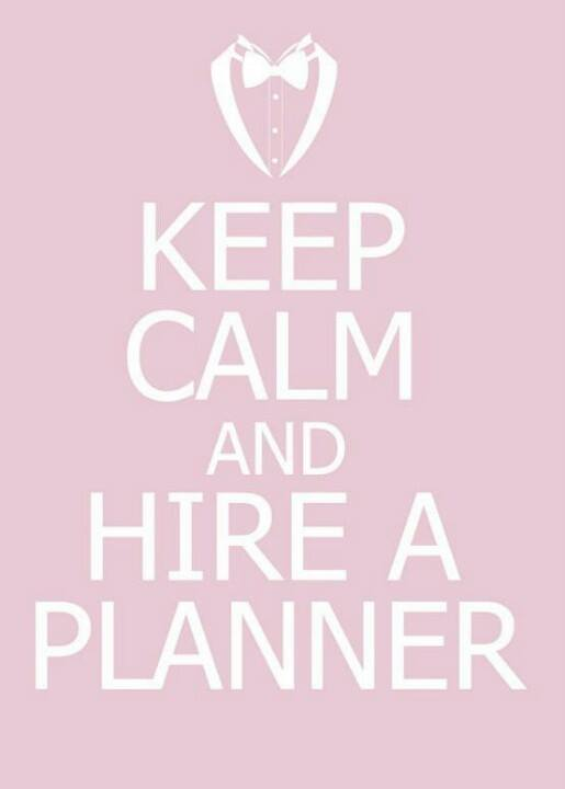wedding planner on line
