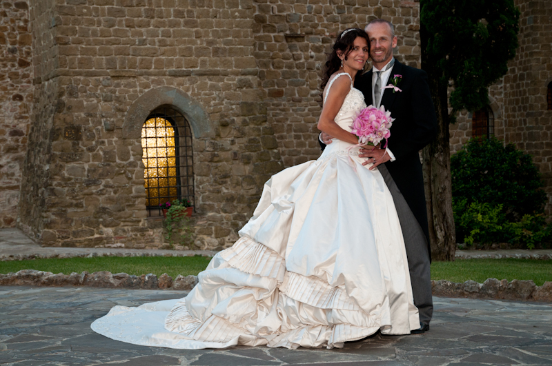 Wedding in a Castle_4